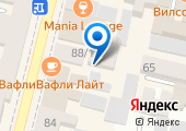 KrasnoBaik на карте
