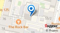 Компания STAR Travel на карте