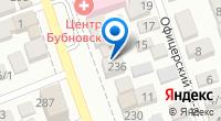 Компания Контур на карте
