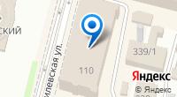 Компания Jack Sun на карте