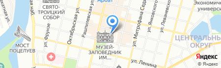SV-Dent на карте Краснодара