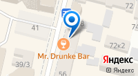 Компания Mr.Drunke Bar на карте