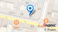 Компания La Scala на карте