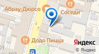 Компания Купидон на карте
