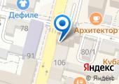 Черноморская финансовая компания на карте