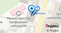 Компания Венский дом на карте