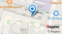 Компания Татьяна плюс на карте