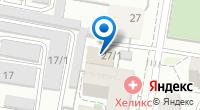 Компания Кубанская управляющая компания на карте