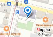 Специальная коррекционная школа №21, ГБОУ на карте