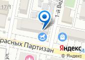 ВОДОКОМФОРТ на карте