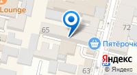 Компания Центр по сертификации и санитарии на карте