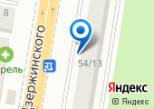 Тату-студия Александра Бажанова на карте