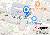Детская художественная школа им. В.А. Филиппова на карте