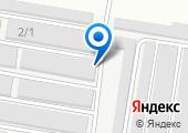 КитСервис на карте