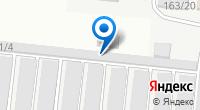 Компания Мужество на карте