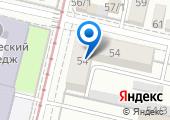 Соборный на карте