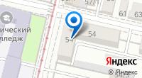 Компания Управление гражданской защиты на карте