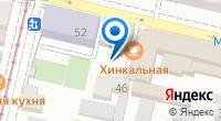 Компания Агентство праздников и развлечений Елены Рыбкиной на карте