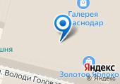 Bantikov на карте