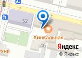 Арбитражный управляющий Савенчук С.А. на карте