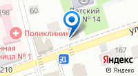 Компания Мобил-мастер на карте