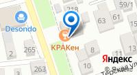 Компания DecoMix на карте