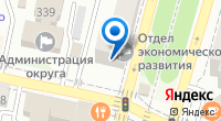 Компания ЭВРИКА Студия рекламного дизайна на карте