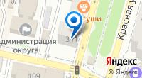 Компания Пихтовый бор на карте