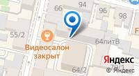 Компания РосТеплоКомфорт на карте