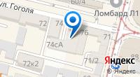 Компания ЭЛПИ на карте