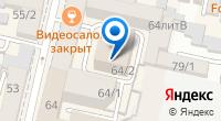 Компания Экзотик Тур на карте
