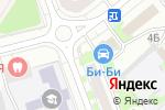 Схема проезда до компании Киоск хлебобулочных изделий в Орехово-Зуево