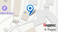 Компания Белая Акация на карте