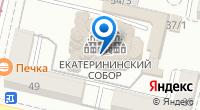 Компания Свято-Екатерининский кафедральный собор на карте