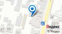 Компания Eva Tour на карте