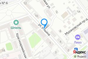 Сдается двухкомнатная квартира в Орехово-Зуево Орехово-Зуевский г.о., ул. Ильина