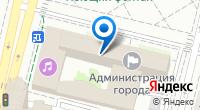 Компания Краснодарская городская Дума на карте