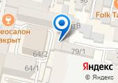 Дозор Краснодар - Организация корпоративного отдыха, тимбилдинги, квесты. на карте