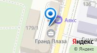 Компания Grand Plaza на карте