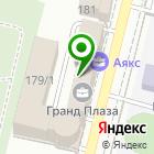 Местоположение компании Министерство социального развития и семейной политики Краснодарского края