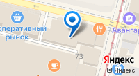 Компания ГАЛАМАРТ на карте