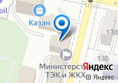 Государственная жилищная инспекция Краснодарского края на карте