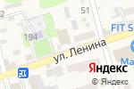 Схема проезда до компании R23avto.ru в Новотитаровской