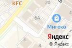 Схема проезда до компании РЕАЛ в Орехово-Зуево