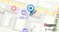 Компания Маги-Тур на карте