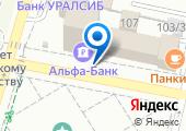 ВИГОР-ТУР на карте