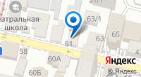 Компания Полиграфычъ-Юг на карте