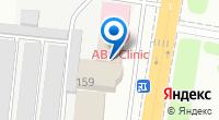 Компания Магазин автотоваров на карте