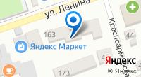 Компания Быт Кубани на карте