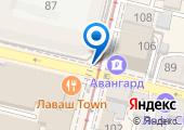 Русский фейерверк-Пироторг на карте